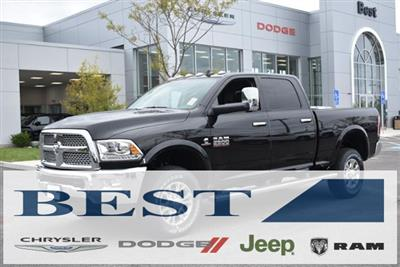 2018 Ram 2500 Crew Cab 4x4,  Pickup #80875 - photo 1
