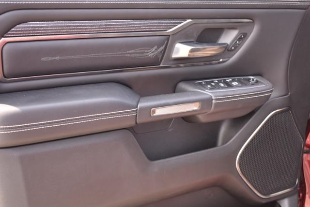 2019 Ram 1500 Crew Cab 4x4,  Pickup #90024 - photo 13