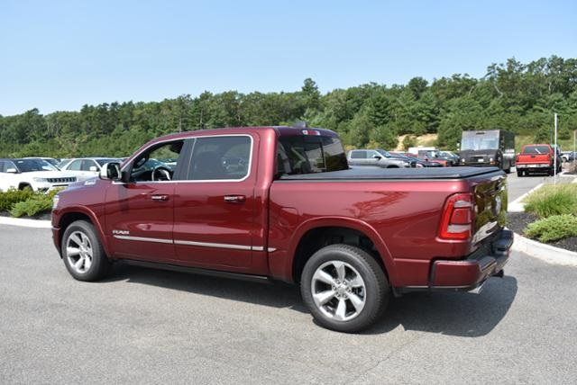 2019 Ram 1500 Crew Cab 4x4,  Pickup #90024 - photo 3