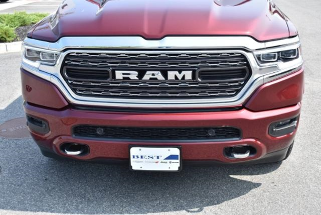 2019 Ram 1500 Crew Cab 4x4,  Pickup #90024 - photo 6