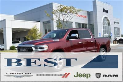 2019 Ram 1500 Crew Cab 4x4,  Pickup #90024 - photo 1