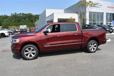 2019 Ram 1500 Crew Cab 4x4,  Pickup #90024 - photo 2