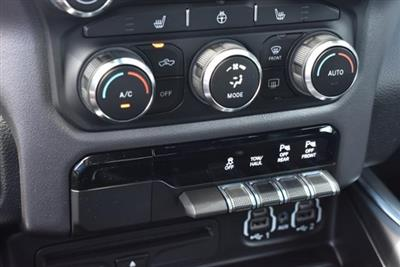 2019 Ram 1500 Crew Cab 4x4,  Pickup #90116 - photo 18