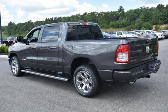 2019 Ram 1500 Crew Cab 4x4,  Pickup #90118 - photo 1