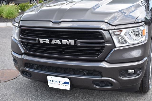 2019 Ram 1500 Crew Cab 4x4,  Pickup #90118 - photo 5