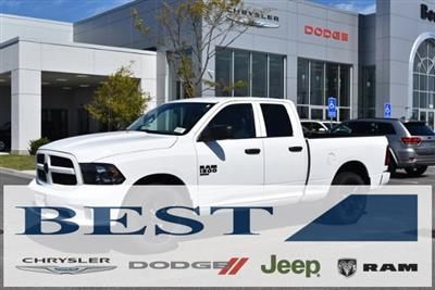 2019 Ram 1500 Quad Cab 4x4,  Pickup #90154 - photo 1