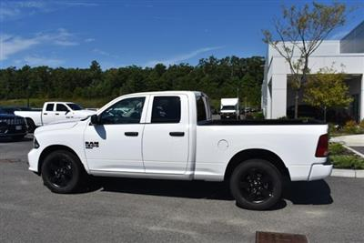 2019 Ram 1500 Quad Cab 4x4,  Pickup #90154 - photo 3