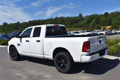 2019 Ram 1500 Quad Cab 4x4,  Pickup #90154 - photo 2