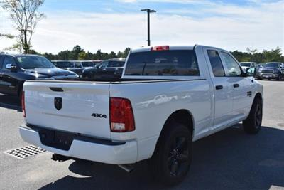 2019 Ram 1500 Quad Cab 4x4,  Pickup #90154 - photo 4