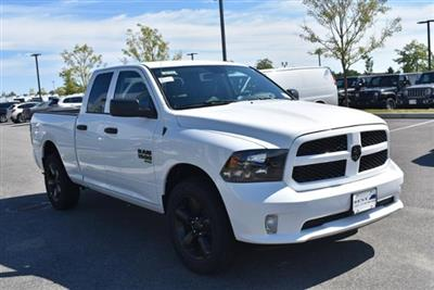 2019 Ram 1500 Quad Cab 4x4,  Pickup #90154 - photo 5