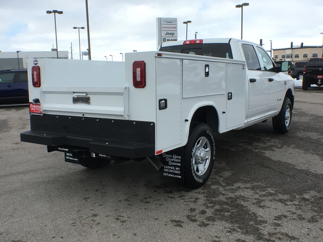 2020 Ram 2500 Crew Cab 4x4, Knapheide Service Body #11XD20019 - photo 1