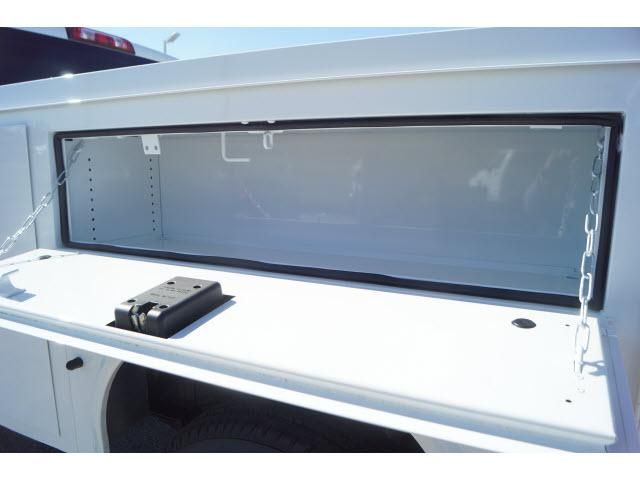 2019 Silverado 2500 Double Cab 4x2, W/ Knapheide Flip Top Service with Master Lock System #212898F - photo 8