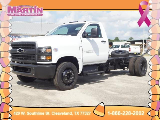 New 2019 Chevrolet Silverado 5500 Cab Chassis For Sale In Cleveland Tx 609188f