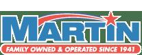 Martin Chevrolet Buick logo