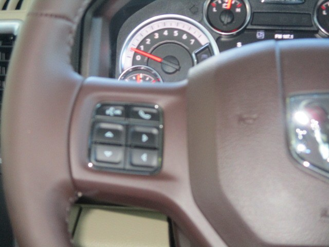 2018 Ram 2500 Crew Cab 4x4,  Pickup #14730 - photo 10