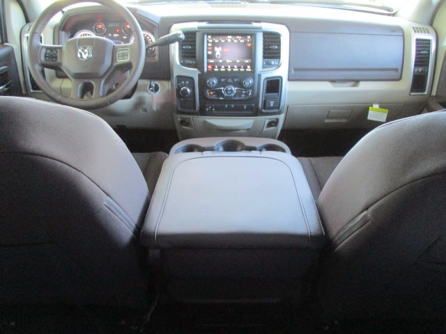 2018 Ram 2500 Crew Cab 4x4,  Pickup #14730 - photo 14
