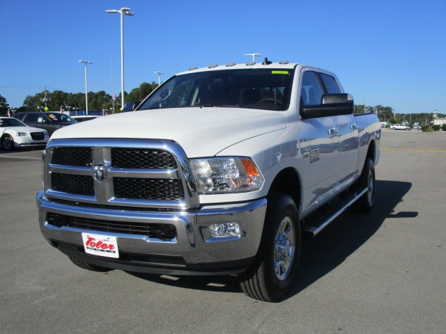 2018 Ram 2500 Crew Cab 4x4,  Pickup #14730 - photo 3