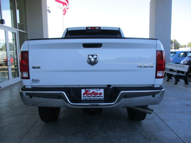 2018 Ram 2500 Crew Cab 4x4,  Pickup #14730 - photo 21