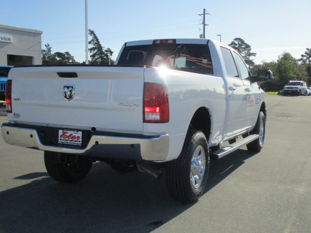 2018 Ram 2500 Crew Cab 4x4,  Pickup #14730 - photo 2