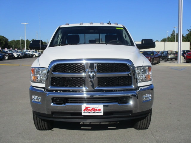 2018 Ram 2500 Crew Cab 4x4,  Pickup #14730 - photo 6