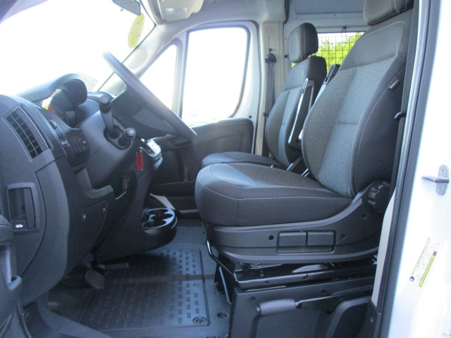 2018 ProMaster 1500 High Roof, Cargo Van #14820 - photo 15