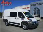 2018 ProMaster 1500 High Roof, Cargo Van #14820 - photo 1