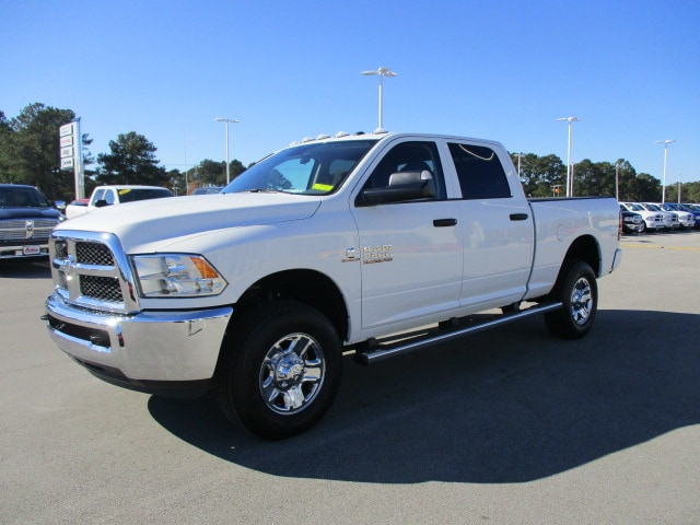 2018 Ram 2500 Crew Cab 4x4,  Pickup #14855 - photo 3
