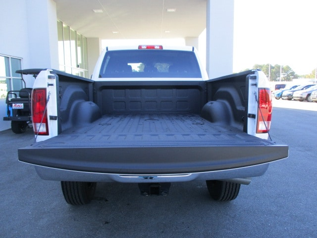 2018 Ram 2500 Crew Cab 4x4,  Pickup #14855 - photo 21