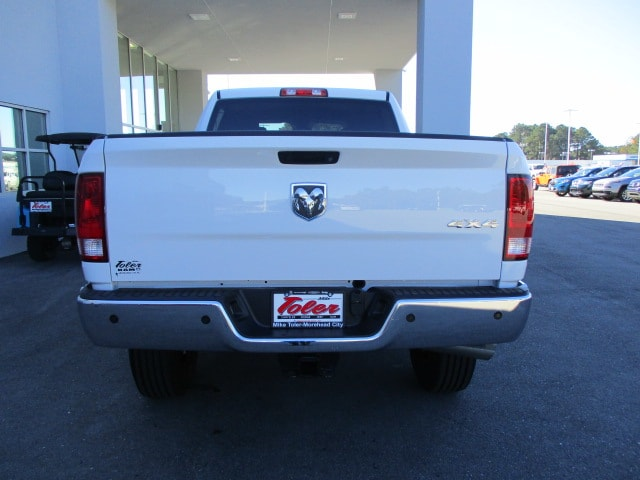 2018 Ram 2500 Crew Cab 4x4,  Pickup #14855 - photo 22