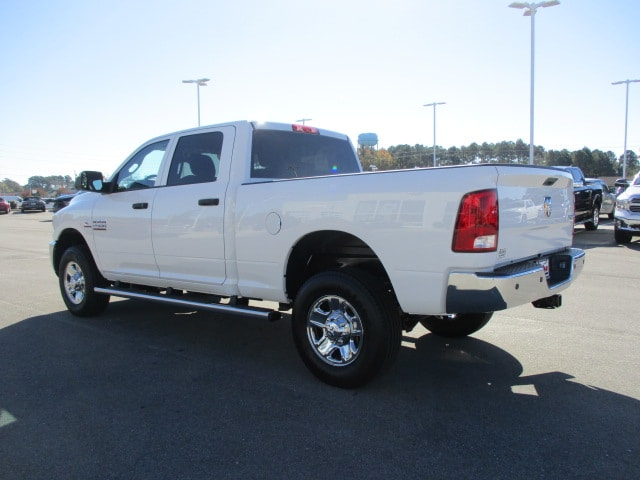 2018 Ram 2500 Crew Cab 4x4,  Pickup #14855 - photo 4