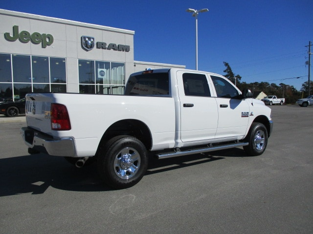 2018 Ram 2500 Crew Cab 4x4,  Pickup #14855 - photo 2