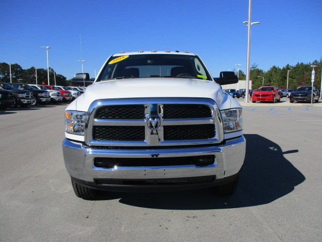 2018 Ram 2500 Crew Cab 4x4,  Pickup #14855 - photo 6