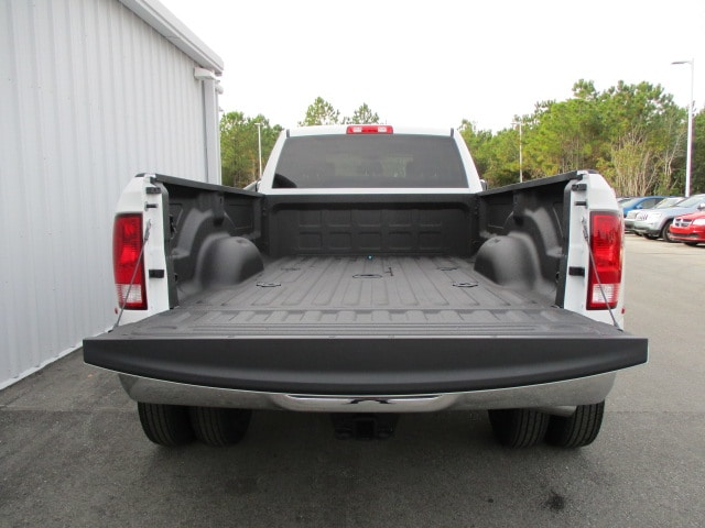2018 Ram 3500 Crew Cab DRW 4x4, Pickup #14901 - photo 21