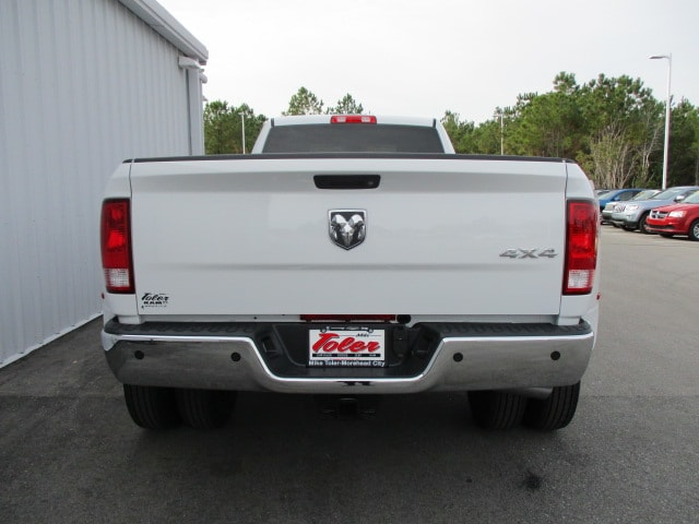 2018 Ram 3500 Crew Cab DRW 4x4, Pickup #14901 - photo 22