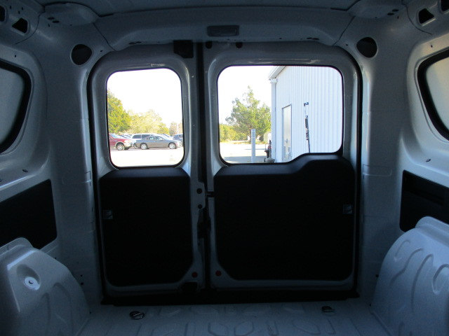 2018 ProMaster City FWD,  Empty Cargo Van #14909 - photo 21
