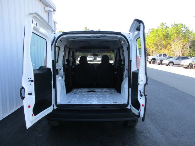2018 ProMaster City FWD,  Empty Cargo Van #14909 - photo 2