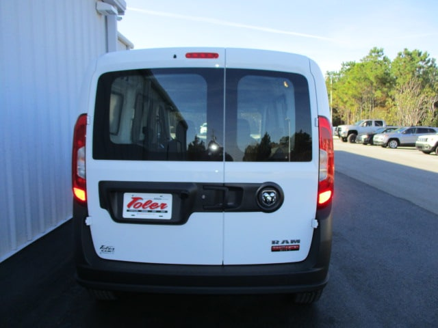 2018 ProMaster City FWD,  Empty Cargo Van #14909 - photo 24