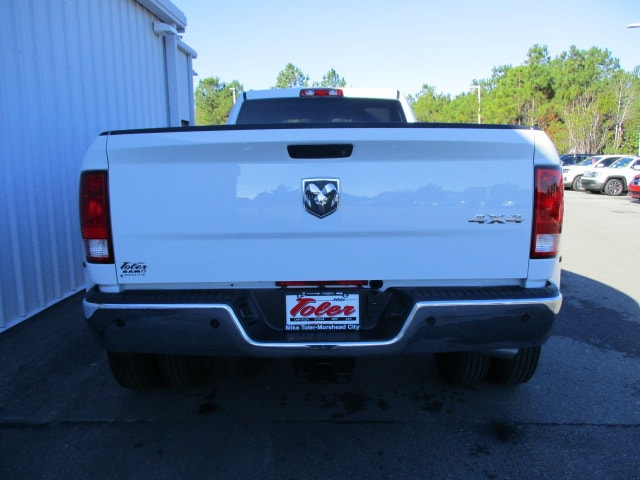 2018 Ram 3500 Crew Cab DRW 4x4, Pickup #14914 - photo 22