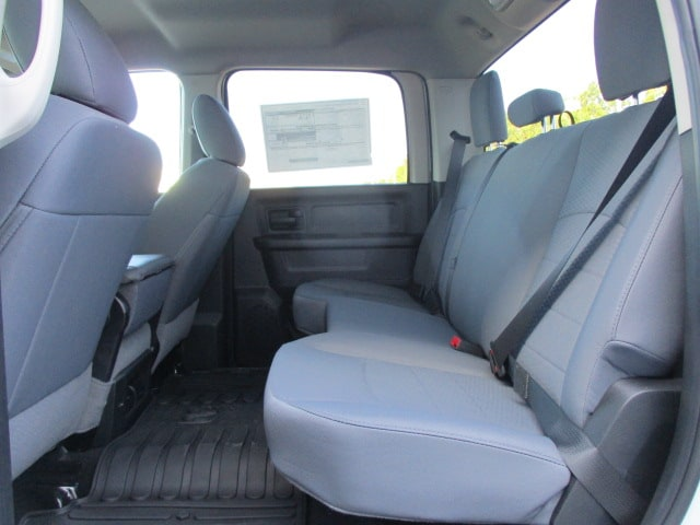 2018 Ram 2500 Crew Cab 4x4,  Pickup #14962 - photo 18
