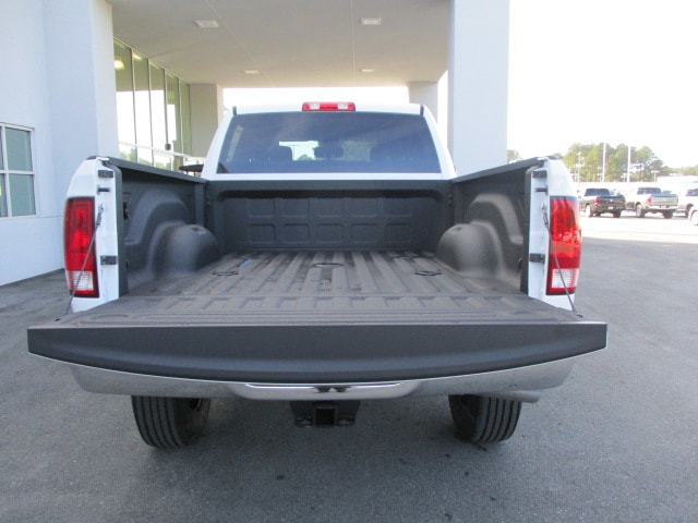 2018 Ram 2500 Crew Cab 4x4,  Pickup #14962 - photo 21