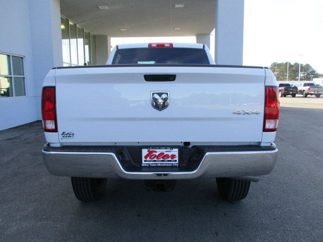 2018 Ram 2500 Crew Cab 4x4,  Pickup #14962 - photo 22