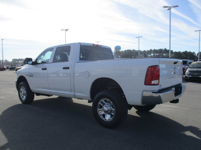 2018 Ram 2500 Crew Cab 4x4,  Pickup #14962 - photo 4