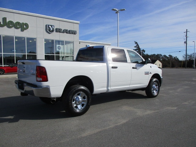 2018 Ram 2500 Crew Cab 4x4,  Pickup #14962 - photo 2