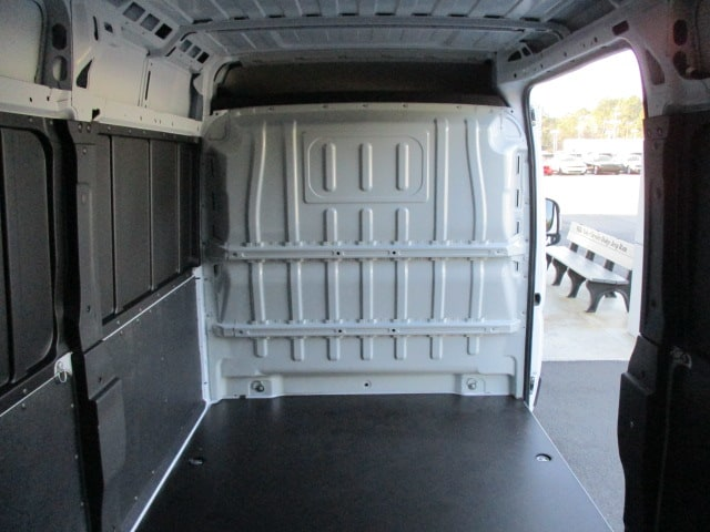 2018 ProMaster 2500 High Roof FWD,  Empty Cargo Van #15046 - photo 22