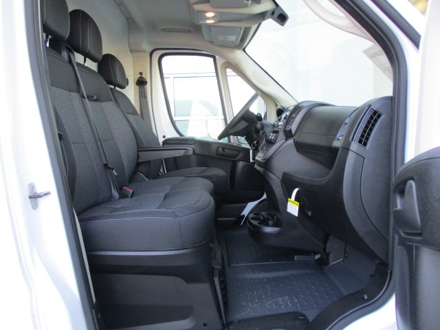 2018 ProMaster 2500 High Roof, Upfitted Van #15046 - photo 23