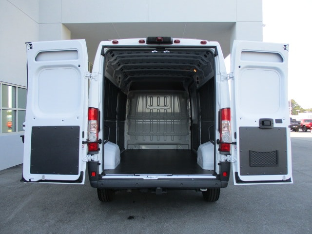 2018 ProMaster 2500 High Roof FWD,  Empty Cargo Van #15046 - photo 2