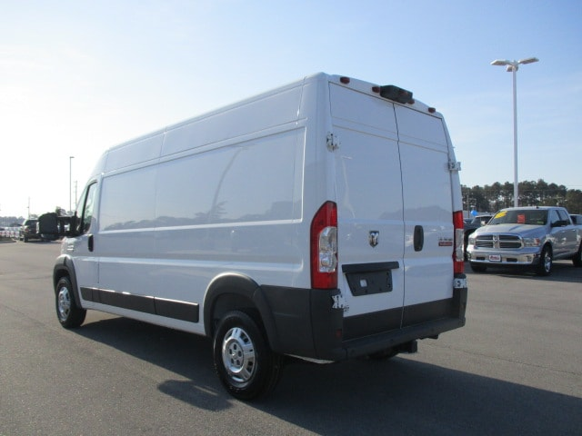 2018 ProMaster 2500 High Roof, Upfitted Van #15046 - photo 4