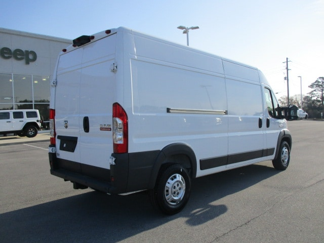 2018 ProMaster 2500 High Roof, Upfitted Van #15046 - photo 5