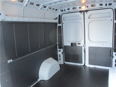 2018 ProMaster 2500 High Roof FWD,  Empty Cargo Van #15046 - photo 20