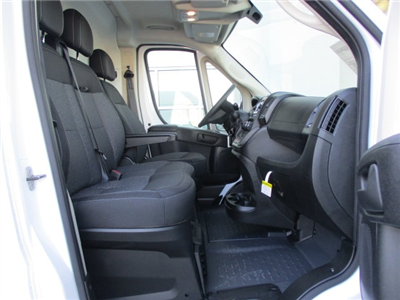 2018 ProMaster 2500 High Roof FWD,  Empty Cargo Van #15046 - photo 23